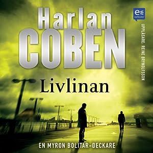 Livlinan [Lifeline] | [Harlan Coben]