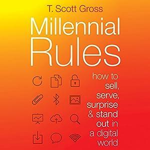 Millennial Rules Audiobook