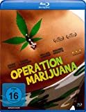 Image de Operation Marijuana (Blu-Ray) [Import allemand]