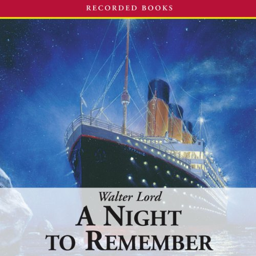 a night to remember book A night to remember is a non-fiction book by walter lord and is regarded as a  definitive source about the rms titanic and its sinking the author interviewed.