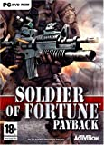 echange, troc Soldier of fortune : payback