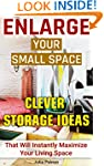 Enlarge Your Small Space 20+ Clever S...