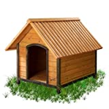 51iP5Izj%2BhL. SL160  Arf Frame Dog House XS