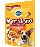 PEDIGREE MARROBONE Bacon and Cheese Snacks for Dogs 24 oz.
