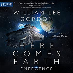 Here Comes Earth Audiobook