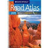 Rand McNally (Author)   107 days in the top 100  (91)  Buy new:  $19.95  $17.95  44 used & new from $13.88