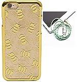 SKINNYDIP ( スキニーディップ ) ロンドン の キラメキ ゴールデン ミツバチ iphone6ケース IPHONE 6 GOLD BEE CASE ケース ブランド アイフォン ケース モバイル カバー apple6 iphone6 ミント USB 充電 ケーブル 保護フィルム ゲット 海外 ブランド