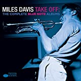 Take Off: The Complete Blue Note Albums / [2 CD]