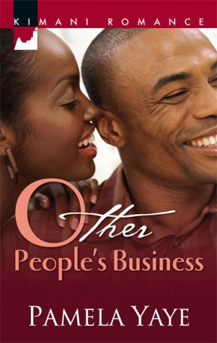 Image of Other People's Business (Kimani Romance)