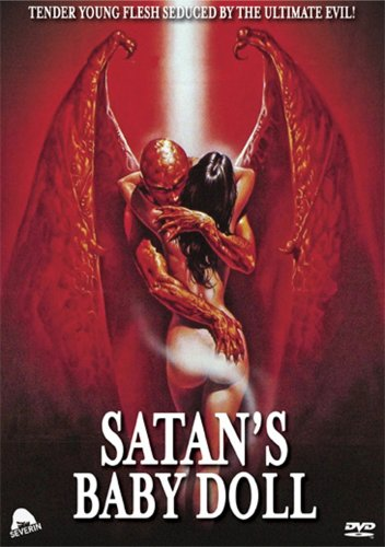 Satan's Baby Doll (Italian Baby Dvd compare prices)