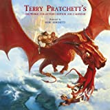 Terry Pratchett Terry Pratchett's Discworld Collector's Edition 2014 Calendar (Calendars)
