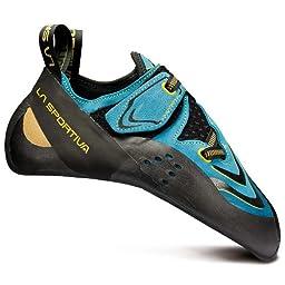La Sportiva Futura Shoe - Men\'s Blue 36