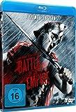 Image de Battle of the Empire (Blu-ray) (FSK 16)