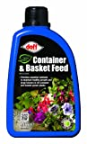 Doff 1L Container and Basket Feed