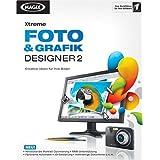 "MAGIX Xtreme Foto & Grafik Designer 2von ""MAGIX AG"""