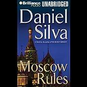 Moscow Rules | Daniel Silva