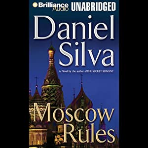 Moscow Rules Audiobook