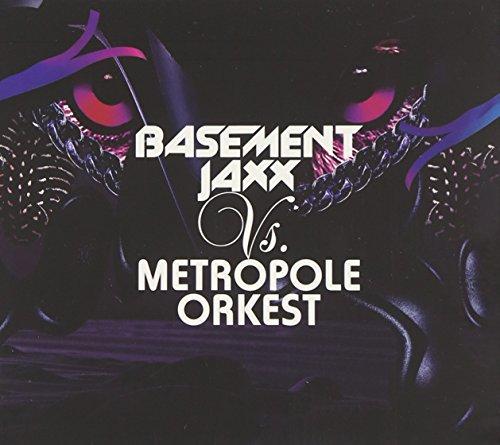Basement Jaxx - Basement Jaxx Vs Metropole Orkestra - Zortam Music