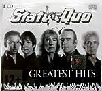 STATUS QUO GREATEST HITS 2CD