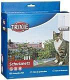 Pet Products - Trixie 44343 Schutznetz, 8 � 3 m, transparent
