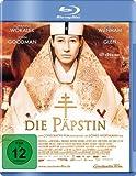 Die Päpstin [Blu-ray]