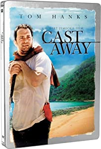 Cast Away (Special Edition Steelbook)
