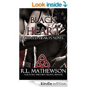 Black Heart (Cursed Hearts Book 1)