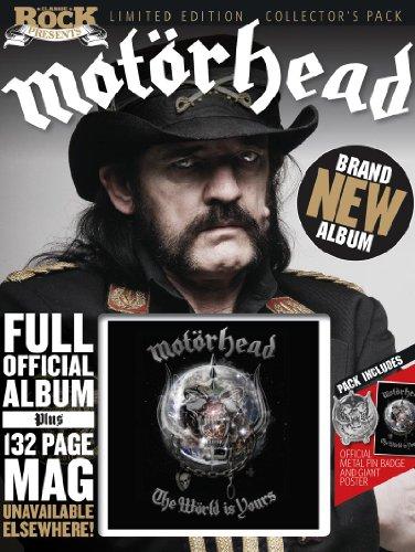 MOTORHEAD - Rock Classics - Zortam Music