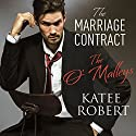 The Marriage Contract Hörbuch von Katee Robert Gesprochen von: Charlotte North