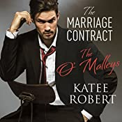 The Marriage Contract | Katee Robert