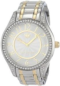 Juicy Couture 1900796 - Reloj de pulsera mujer
