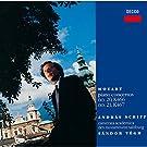 Mozart:Piano Concerto No.20/21