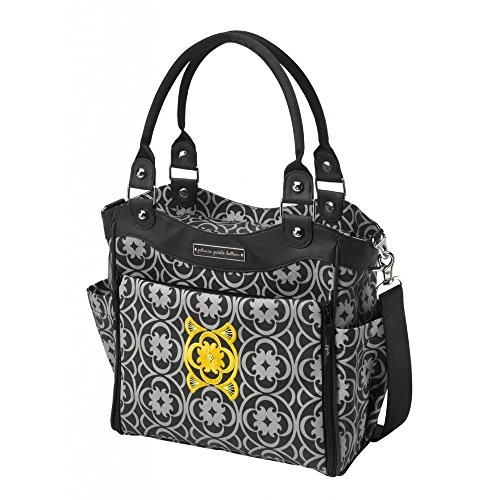 Petunia Pickle Bottom Spring 14' City Carryall (Casbah Nights) front-831441
