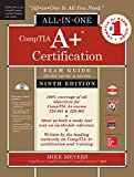 CompTIA A  Certification All-in-One Exam Guide, Ninth Edition (Exams 220-901 & 220-902)