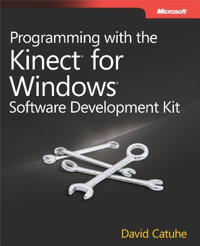 Programming with the Kinect for Windows Software Development Kit (Developer Reference) (Visual Studio 2012 Developer compare prices)