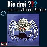 Die drei Fragezeichen - Folge 24: und die silberne Spinne