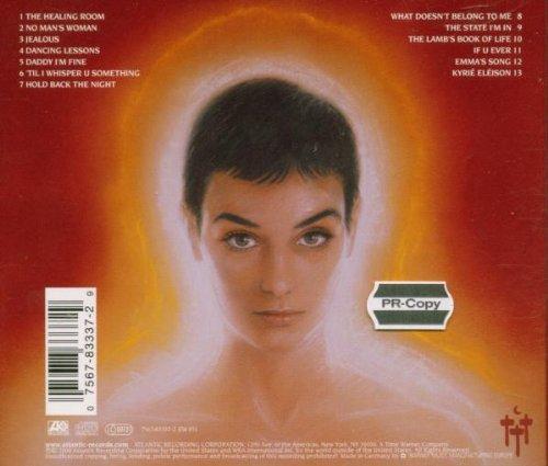 sin233ad oconnor album 171faith and courage187