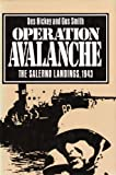 img - for OPERATION AVALANCHE, THE SALERNO LANDINGS, 1943 book / textbook / text book