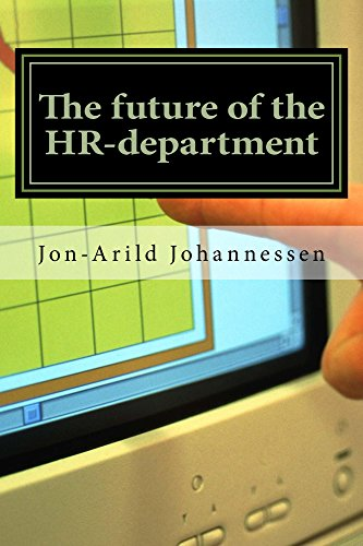 the-future-of-the-hr-department-new-functions-for-the-hr-department-english-edition