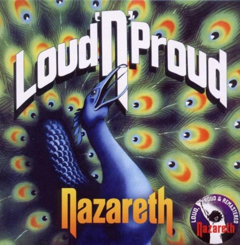 Nazareth - Loud & Proud - Zortam Music