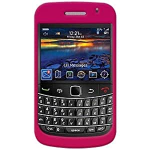 Blackberry 9700 Bold 2, Blackberry 9780 Onyx 2 (Hot Pink): Cell Phones