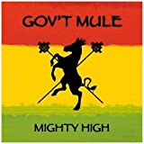 echange, troc Govt Mule - Mighty High
