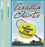 Agatha Christie Cat Among the Pigeons: Complete & Unabridged