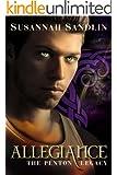 Allegiance (The Penton Vampire Legacy Book 4)