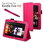 GadgetinBox™ - Hot Pink Multi F...