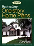 Best-Selling One-Story Home Plans: 30...