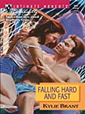 Falling Hard and Fast (The Sullivan Brothers)