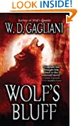 Wolf's Bluff (Nick Lupo Series)