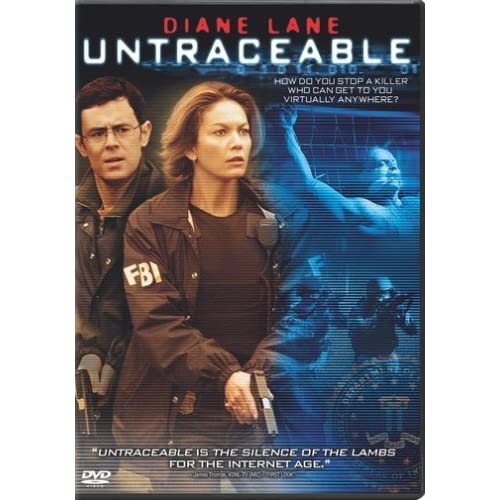 untraceable TRACKERSURFER french dvdrip avi preview 0
