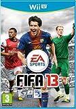 FIFA 13 (Wii-U) Wii U
